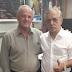 Deputado Roquinho recebe visita do Vereador Bariotto