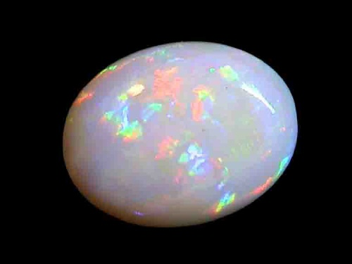 Opal Gemstone Treatment
