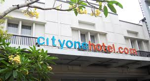 City One Hotel Semarang Review