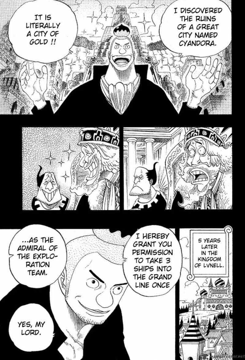One Piece 292