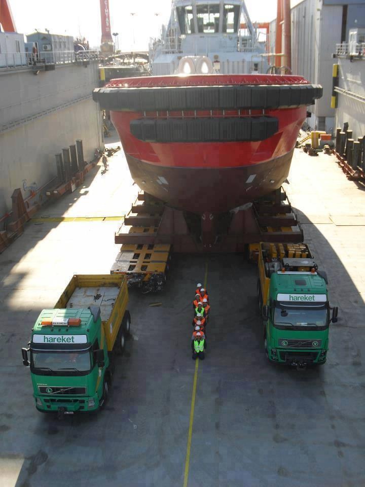 transporte de coisas gigantes 23 - O incrível transporte das coisas gigantes