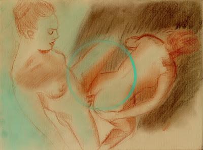 dessin pornographique trans tranny anal sex