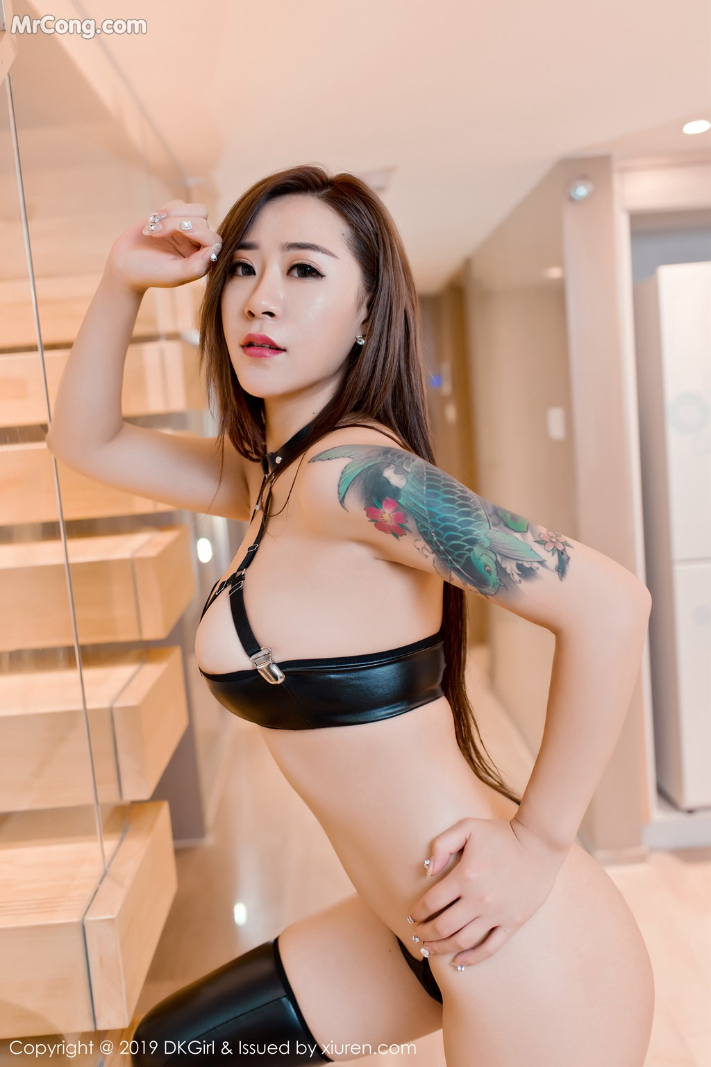 Image DKGirl-Vol.109-Cier-MrCong.com-018 in post DKGirl Vol.109: 雪儿Cier (49 ảnh)