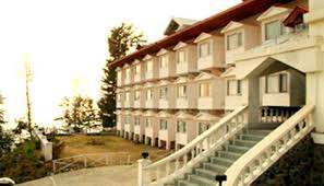 3 Star Hotel.