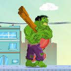 Revenge of the Green Giant