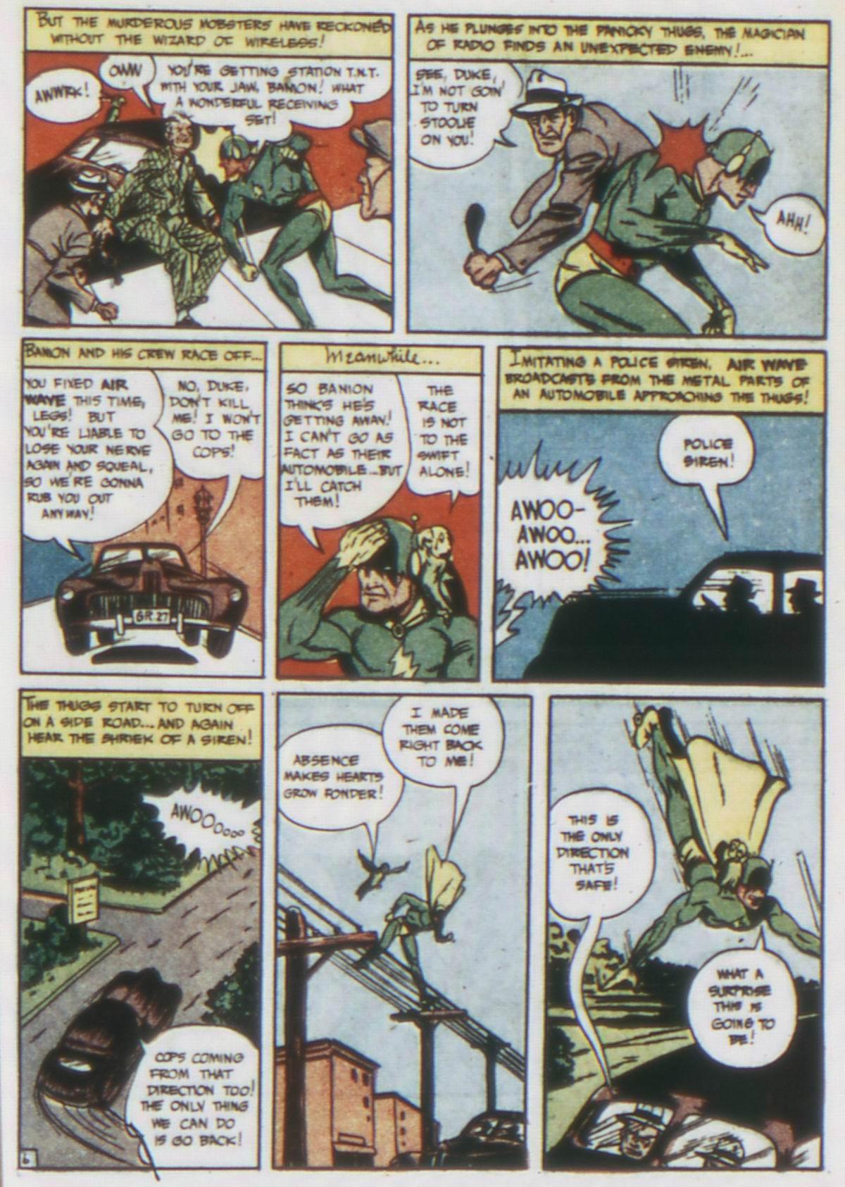 Read online Detective Comics (1937) comic -  Issue #75 - 55
