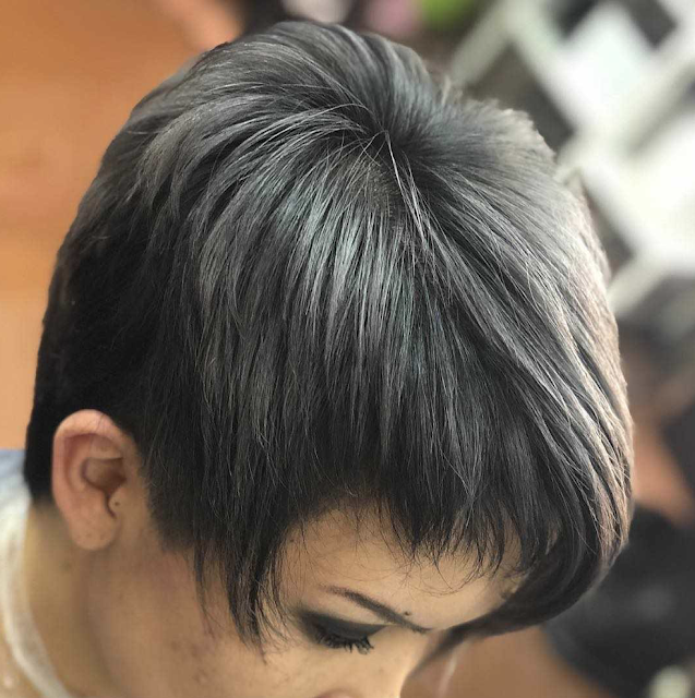 pixie bob haircut gallery 2019