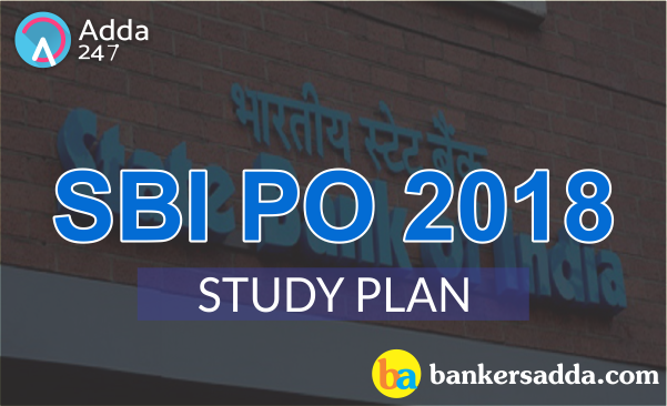 sbi-po-study-plan
