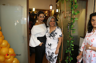 Actress Malaika Arora Khan Pictures at Opening Of The Patisserie A Saluti  0044