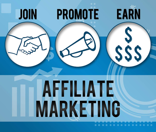 affiliate marketing earning