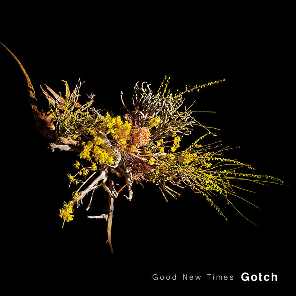 [Album] Gotch – Good New Times (2016.07.13/MP3/RAR)