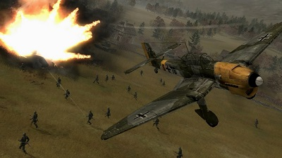 Air Conflicts: Secret Wars Gameplay