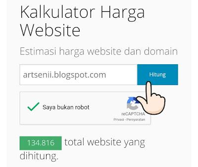 Cara Cek Berapa Banyak Postingan Suatu Website dengan Akurat di Google