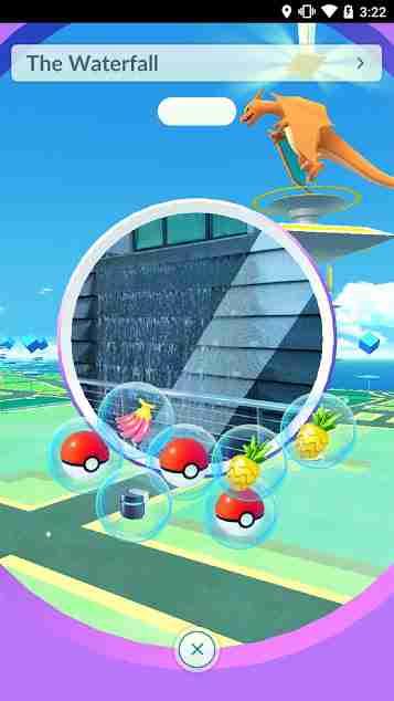 Pokemon Go Apk Mirror