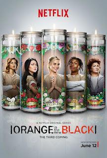 Orange Is the New Black – Season 3 -