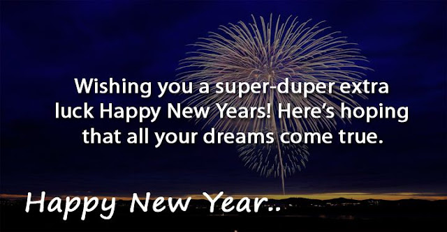 Happy New Year Greeting Cards Free Download