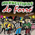Nordestinos do Forró - ao vivo em Panelas Maio - 2016