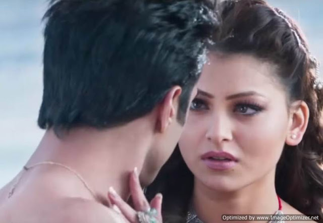 Sanam Re Pulkit Samrat and Urvashi Rautela Romance