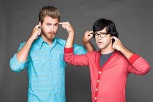 Good Mythical Morning Net Worth - How Much Money Rhett & Link Make on YouTube