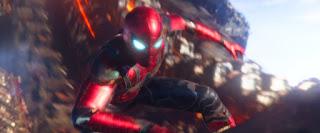 vengadores infinity war: spider-man se convierte oficialmente en vengador en un nuevo spot