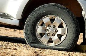 Masalah Kendaraan Pribadi Yang Sering Terjadi di Jalan