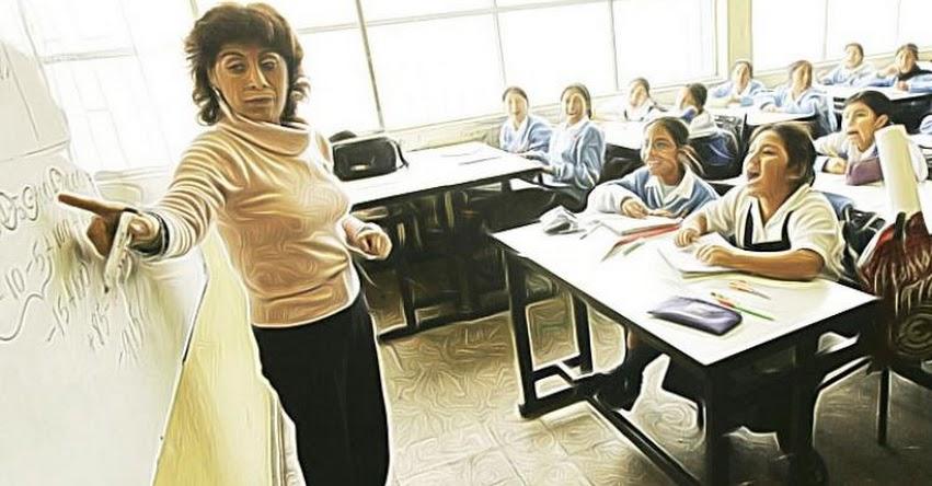 La docencia como profesión (César Guadalupe) www.elperuano.com.pe