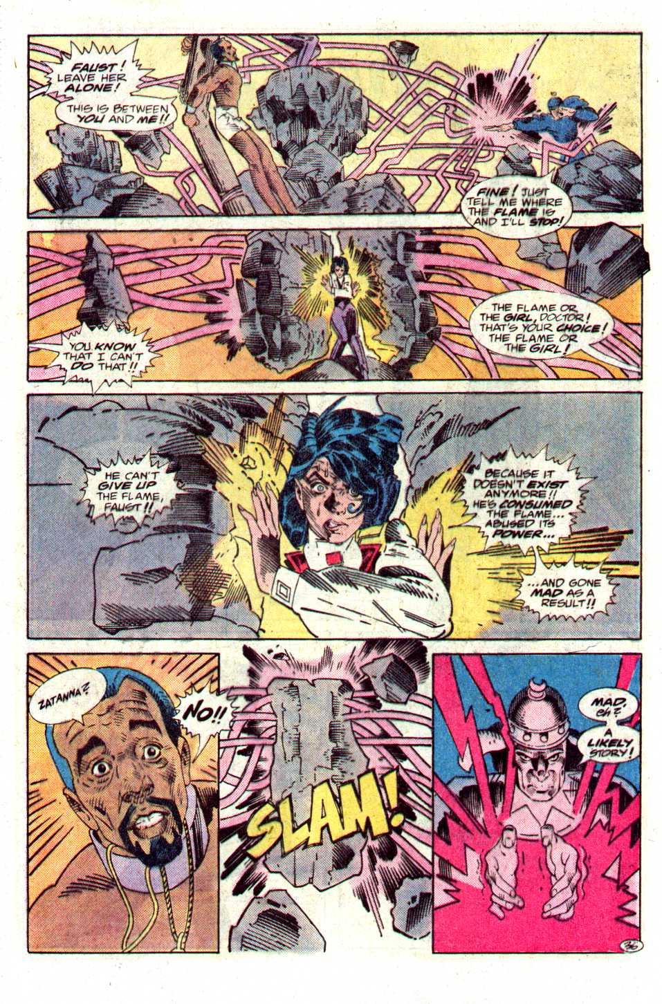 Read online Secret Origins (1986) comic -  Issue #27 - 37