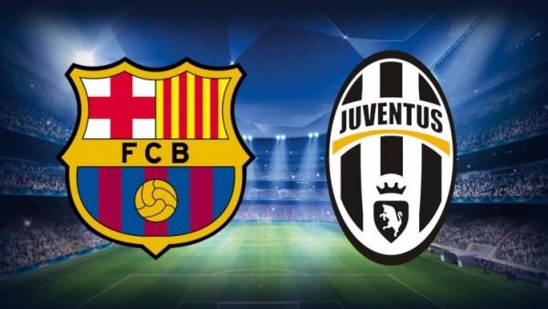نتيجة مباراة برشلونة ويوفنتوس Barcelona vs Juventus اليوم الثلاثاء 12/9/2017 في دوري أبطال أوروبا دور المجموعات