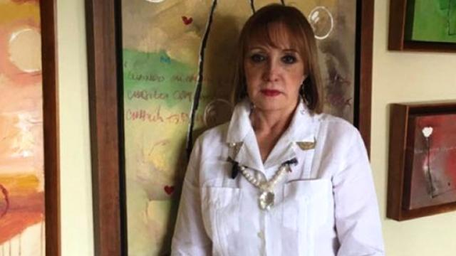 Magistrada Godoy: Constituyente no nos va a representar y traerá más sangre y horror