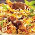 طبق حنيذ اللحم الخليجي