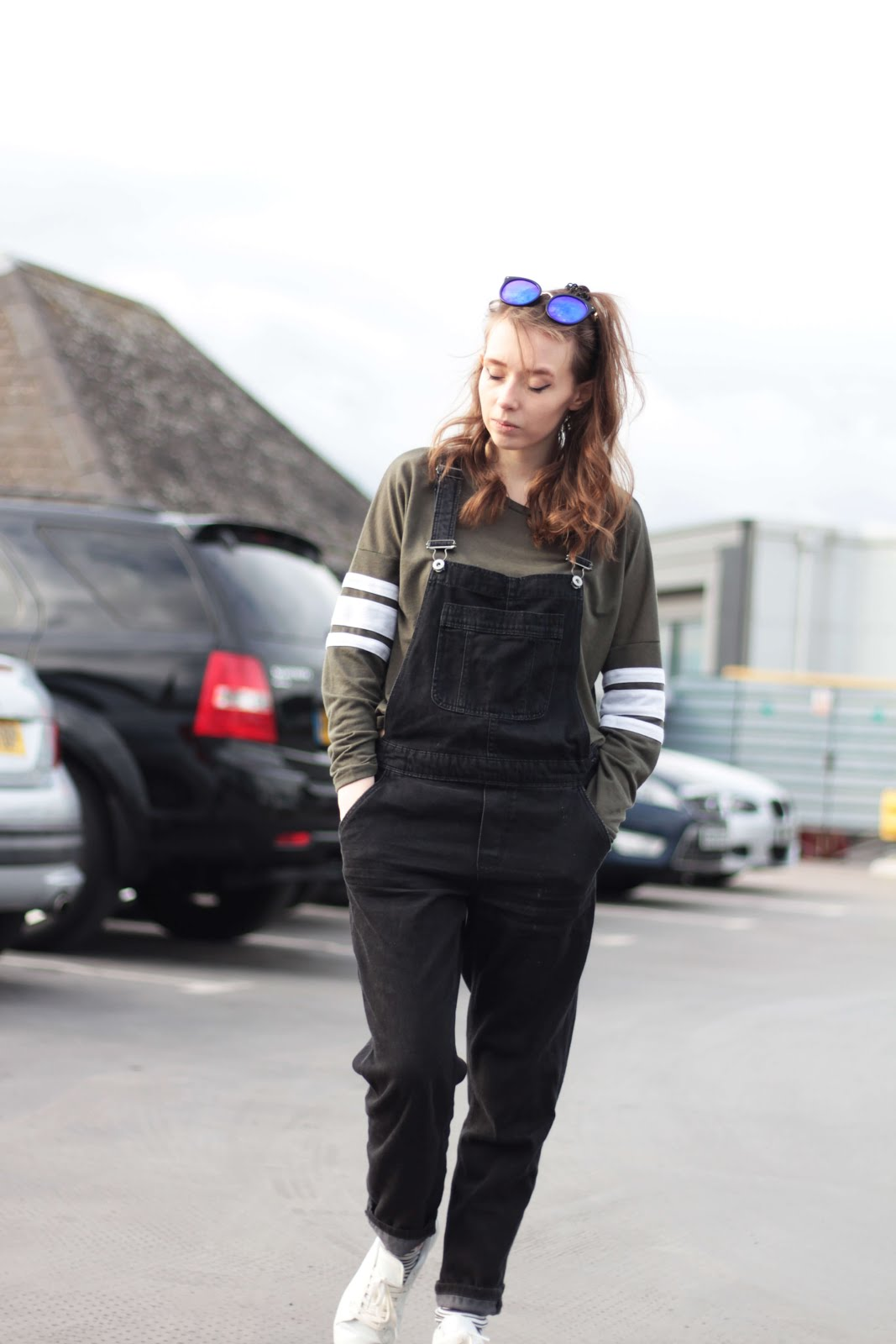 how to find the perfect pair of dungarees