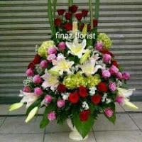 toko bunga murah