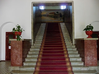 Дубно. Замок. Палац Любомирських