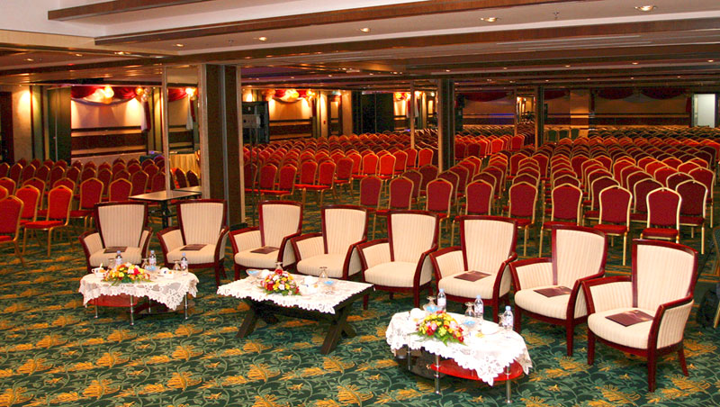Casino imperial a annecy
