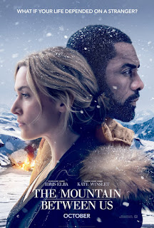 "Review | ""The Mountain Between Us"""