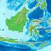 Batas wilayah Indonesia bagian Timur, barat, Utara dan selatan
