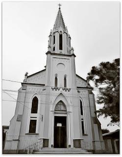 Igreja Matriz Nossa Senhora do Livramento, Guaíba