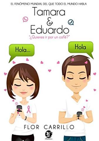 Tamara & Eduardo ¿Quieres ir por un cafe?