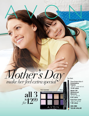 Avon Campaign 9 & 10 Flyer Good Through 4/19/16