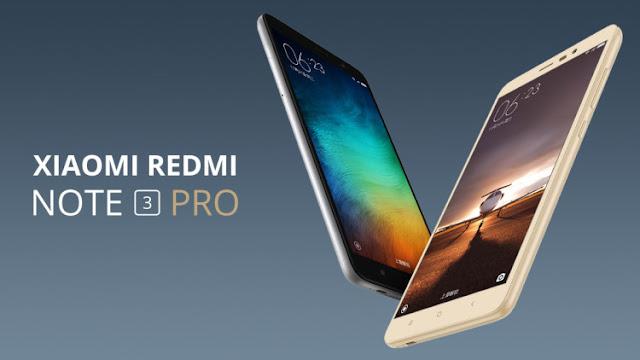 Bagaimana Cara Masuk Mode EDL (Download) Xiaomi Redmi Note 3 PRO Tanpa Menggunakan ADB Command Promp?