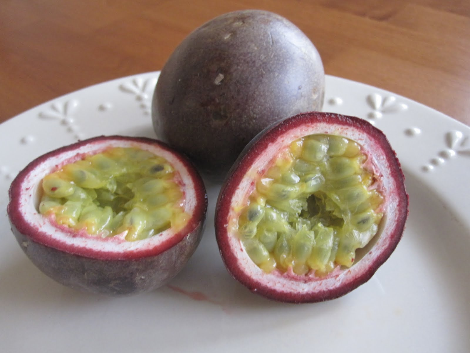 Cannundrums: Passion Fruit