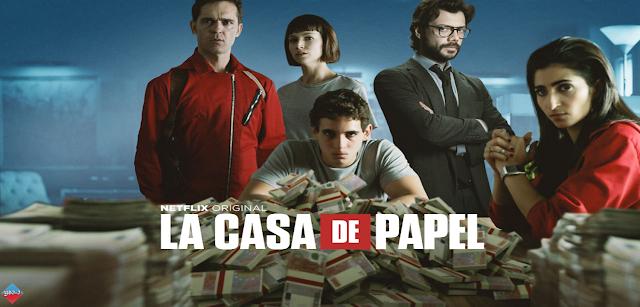 La casa de papel Dizisi İndir-İzle 720p | Yabancı Dizi İndir - Yabancı Dizi İzle [Bölüm Bölüm İndir]