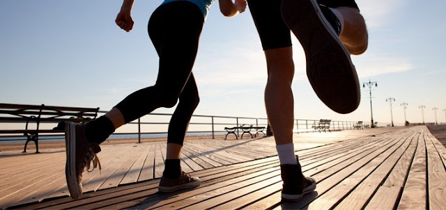 7 Pertanda Tubuh Kurang Berolahraga