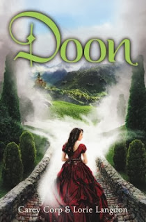Review: Doon by Carey Crop & Lorie Langdom