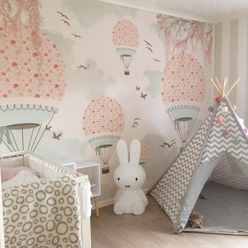 Little hands little hands wallpaper for Chambre kawaii