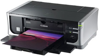 Canon Pixma iP4500 Drivers Download