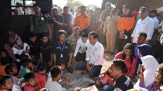 Lombok Digoyang Gempa, TGB Minta Warga Tak Panik