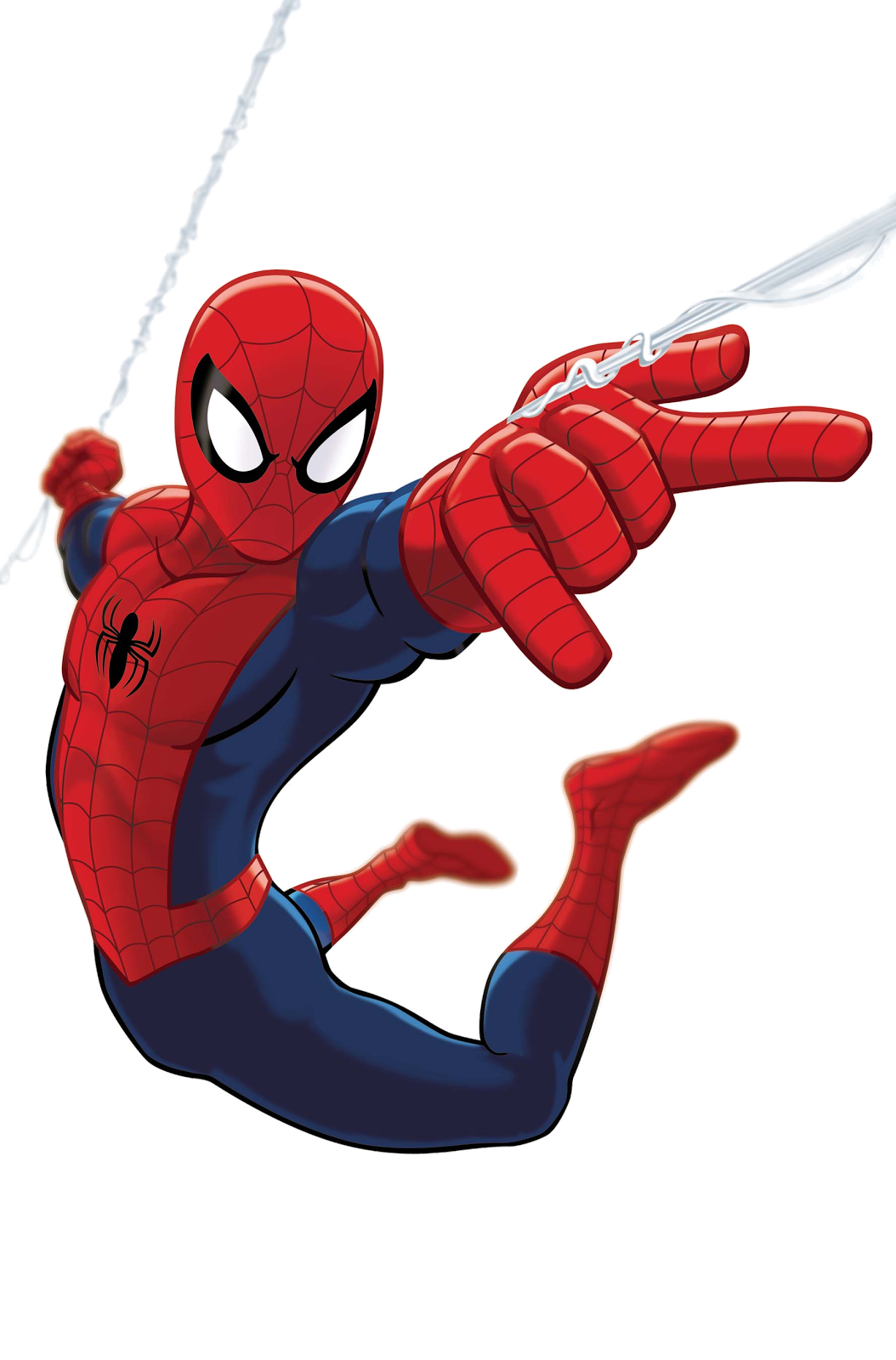 ToonHindi TV : Ultimate Spider-Man Season 1 In HINDI