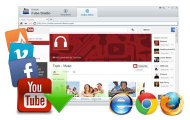 Apps Progams For Mac Like Iskysoft Itube Studio