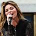 Shania Twain: 'I really thought I'd never sing again'